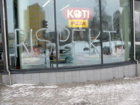 Rispektii Kotipizzasta